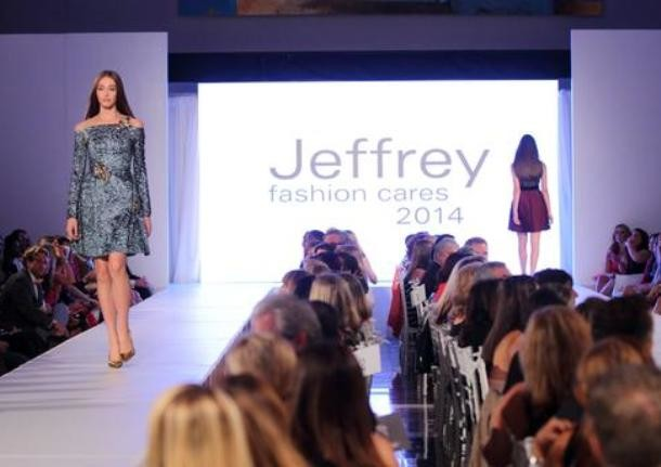 Jeffrey Fashion Cares 2014 Bella Currie2