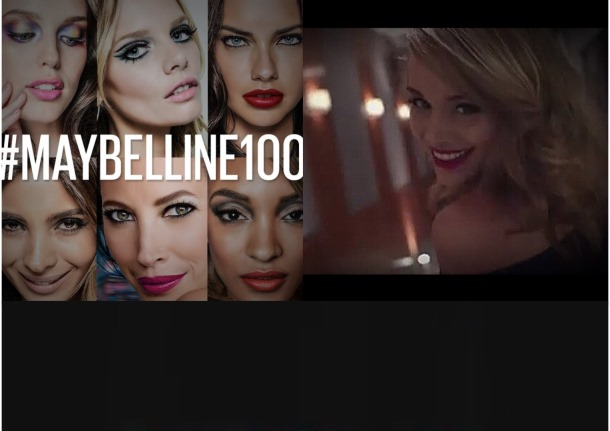 Maybelline 100-f1