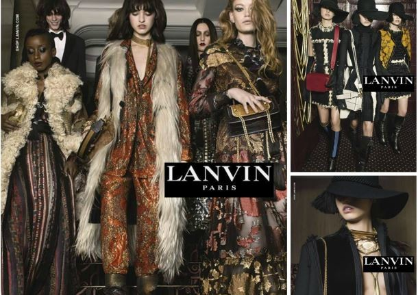 TWINS LANVIN AW 2015 COLLAGE1
