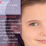 Summer Preteen 4-day Camps