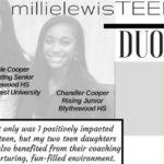 Teens Testimonial