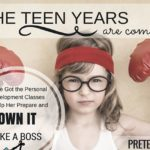 Preteens Summer Camps